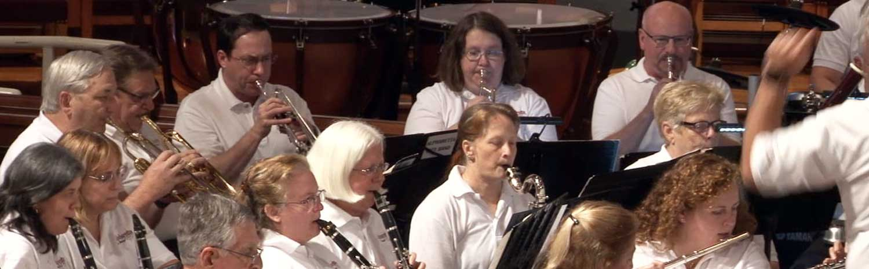 Alpharetta City Band