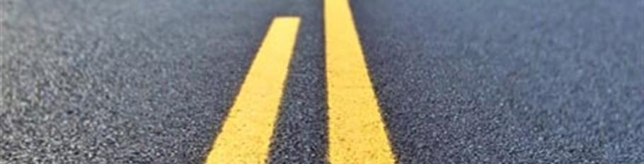 paving--road