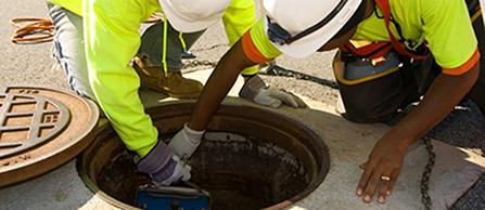 Sewer Maintenance
