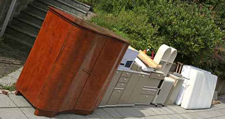 Residential Bulky Waste