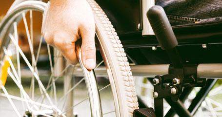 Disabilities Helpline