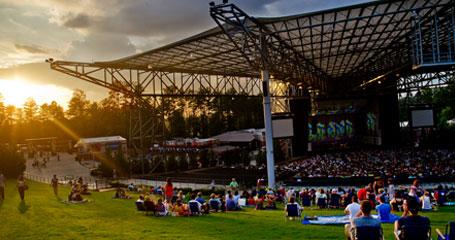 Verizon Amphitheater