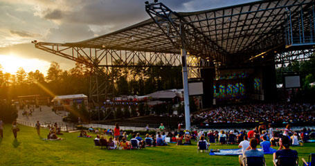 Verizon Amphitheater