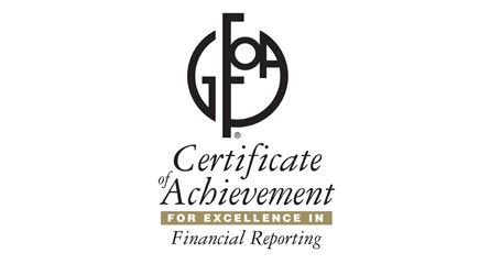 Finance-Award-Financial-Reporting