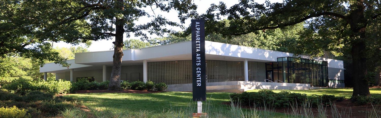 Alpharetta Arts Center
