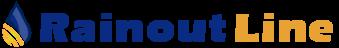 Rainout Logo