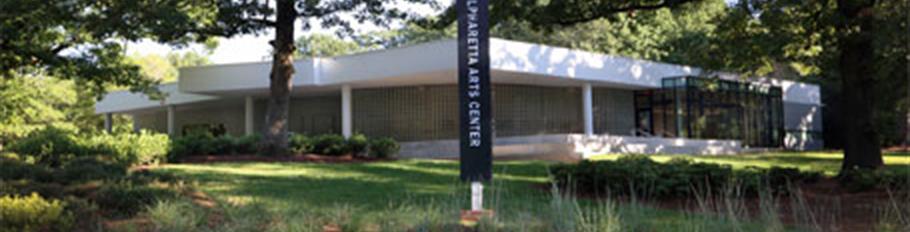 Alpharetta-Arts-Center