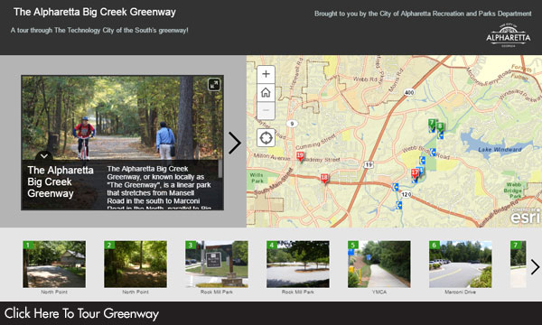 Greenway-Map-Tour