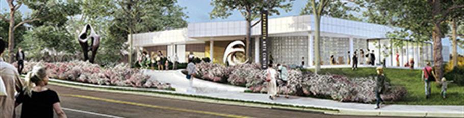 Arts Center Concept