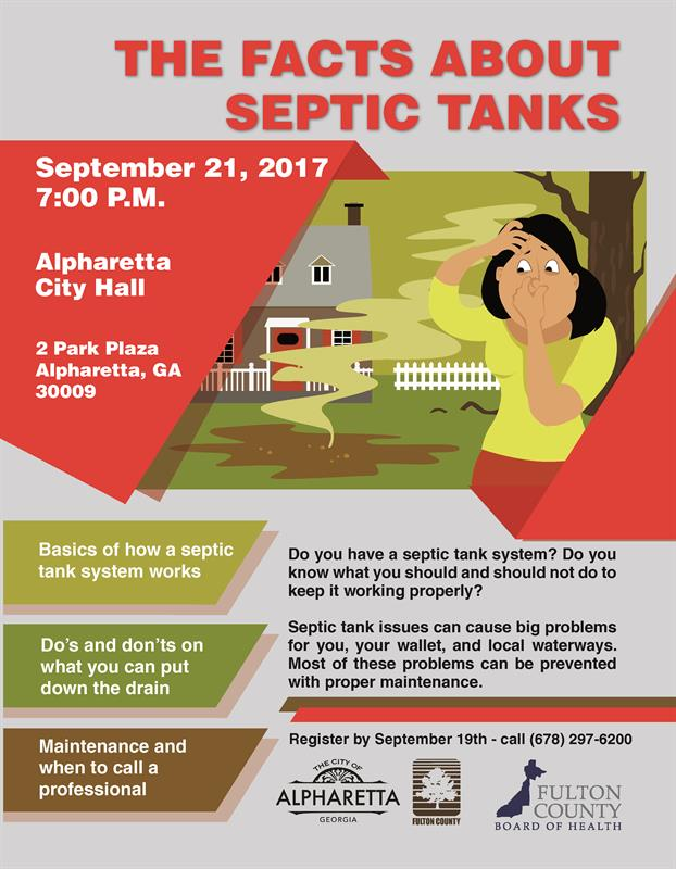 Septic Tank Flyer 2017-01
