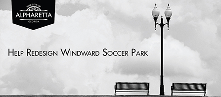 Windward Soccer Park Survey Title - Small
