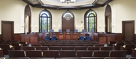 Council Chambers - Website