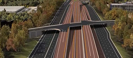 Learn About Proposed Express Lanes On GA 400