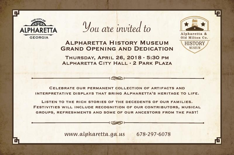 Museum_Grand_Opening_Email_Invite