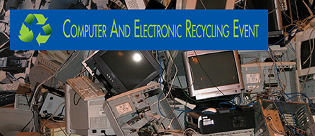 Computer Recycling Facebook Event Image