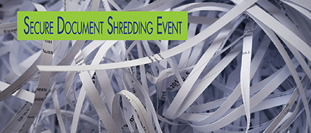 Document Shredding Website News Image