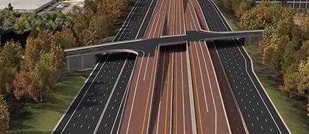 GA400 Express Lanes