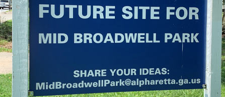 mid-broadwell-park-site