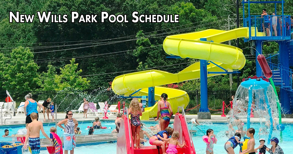 New-Pool-Schedule