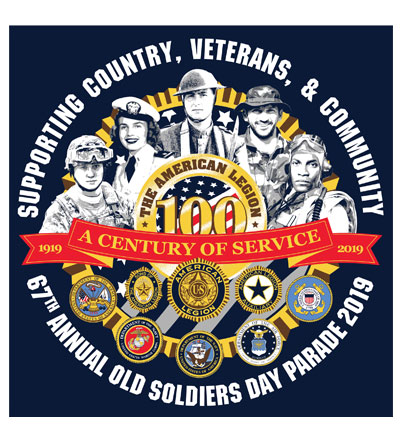 Image result for alpharetta old soldiers day parade
